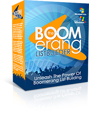 Boomerang List Builder
